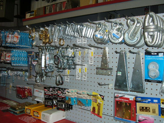 North Fork Hardware - General Store, Hardware, Gifts and ...